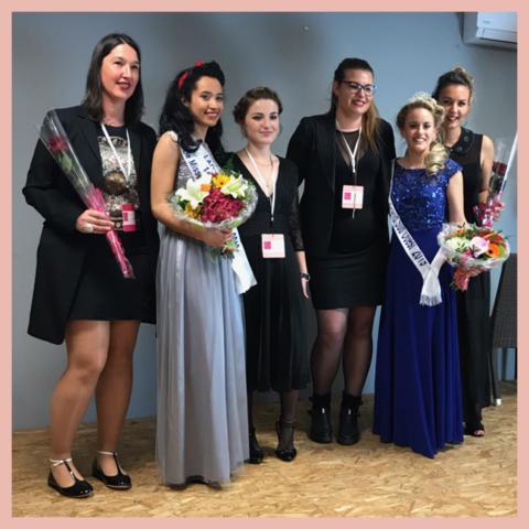RC - Misses France