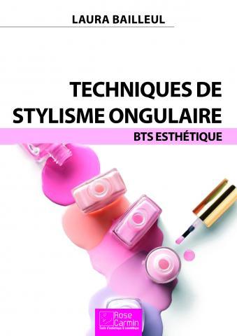 BTS Esthétique Rose carmin